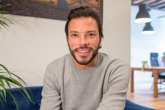 Rencontrez Maxime, Co Fondateur - ATAWA