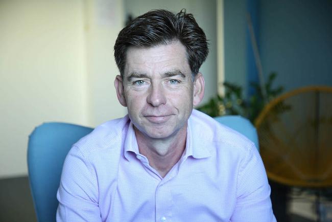 Rencontrez Pierre, Co Fondateur Directeur