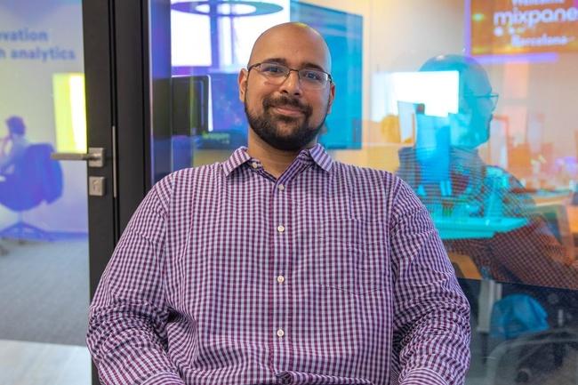 Meet Argenis, Team lead Support Engineer