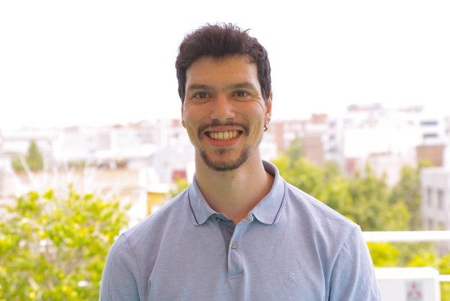 Meet Félix, CDO - Club Freelance