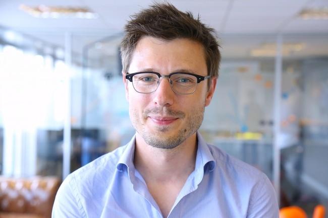 Rencontrez François, Scrum Master et Développeur Android