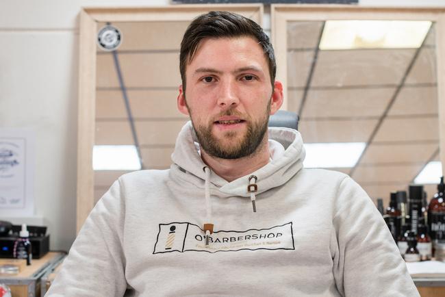 Rencontrez Arnaud, Responsable Opérationnel - O'Barbershop