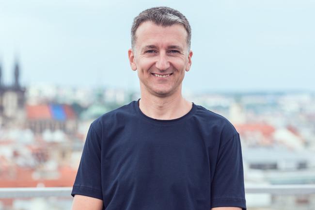 Pavel Semrád