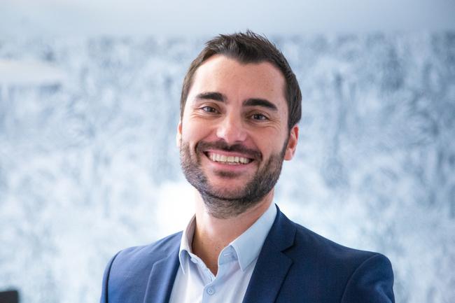 Rencontrez Nicolas, Président Fondateur  - EPSA GROUPE
