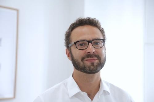Rencontrez Alexandre, Directeur Associé
