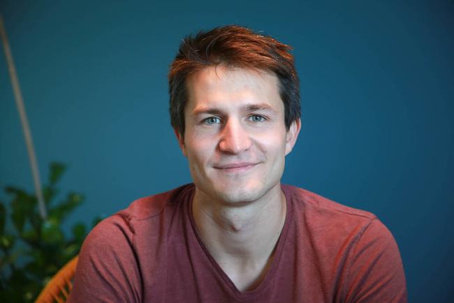 Rencontrez Alexandre,Développeur iOS