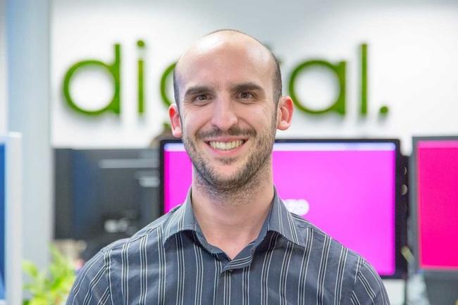 Rencontrez Sébastien, Chef de projet web - SENZO