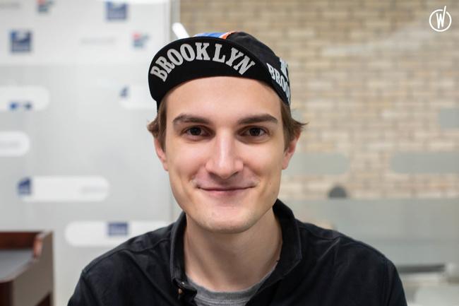 Rencontrez Raphaël, CMO - Cashbee