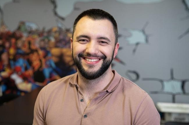 Rencontrez Adrien, Directeur Commercial - SOAT