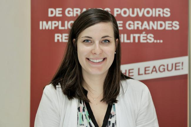 Rencontrez Julie, Data Scientist Junior - C-Ways