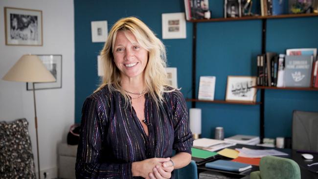 Rencontrez Sarah, CEO - Maison Sarah Lavoine