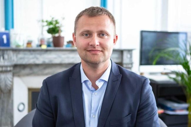 Rencontrez Fabien, Lead Développeur - Qualia Systèmes