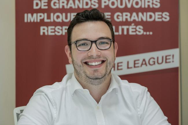 Rencontrez Antoine, Chief Data Officier - C-Ways