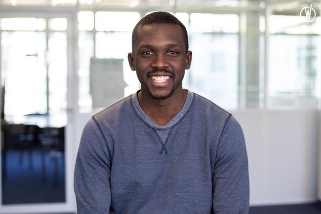 Rencontrez Fred, Développeur Salesforce