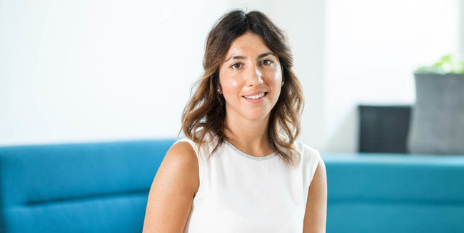 Irene Pinto, Quality Manager
