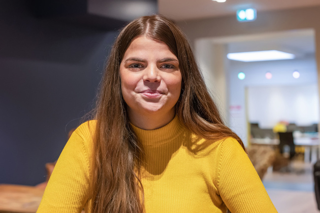 Meet Agathe, Driver Attractivity Manager - Heetch