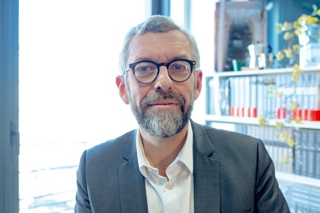 Rencontrez Guillaume, Directeur du Pôle Education & Formation - HUMENSIS