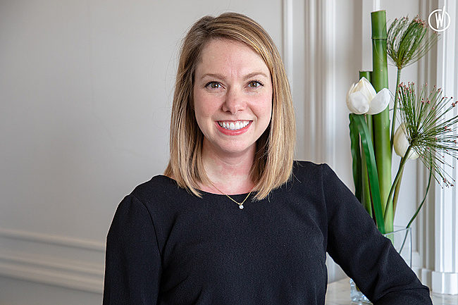 Meet Rachel, Vice President- Valuation- Operations - Capital Fund Management