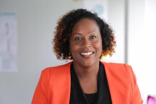 Rencontrez Peggy, Chargée de Relation Clients IT chez BNP Paribas