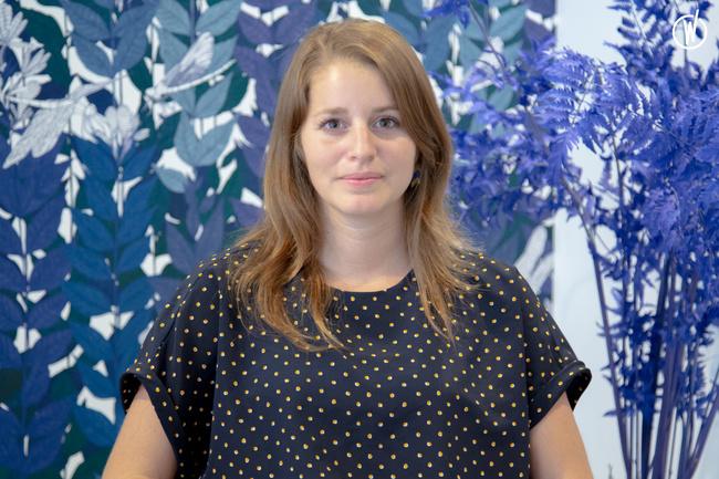 Rencontrez Elodie, Chargée de Communication BtoB