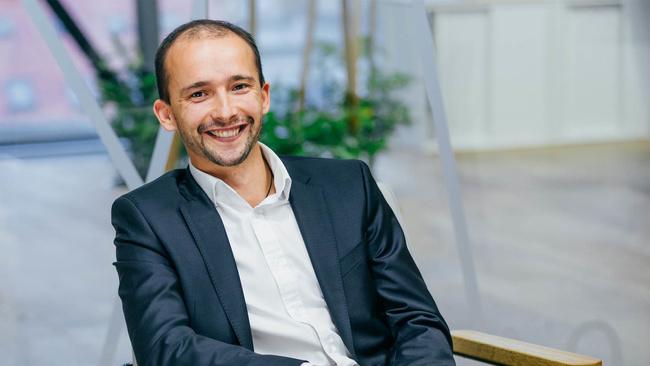 Honza Čížek, Head of Retail Asset Releasing - Cushman & Wakefield
