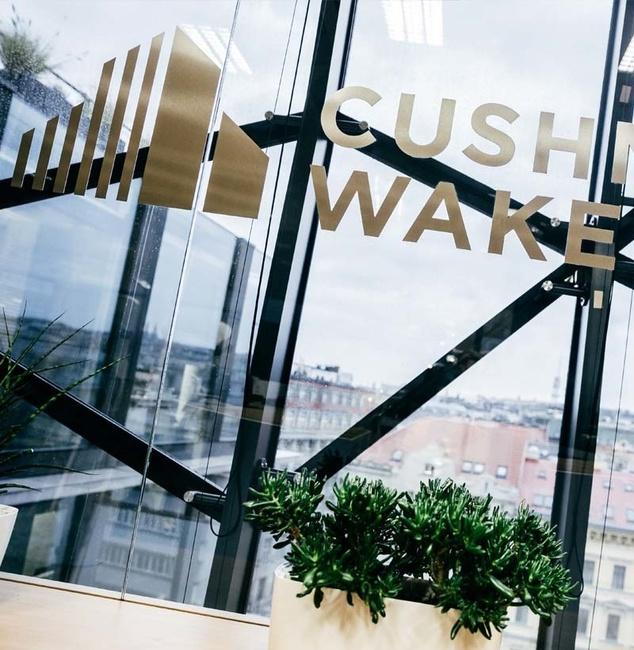 Kariérní růst - Cushman & Wakefield
