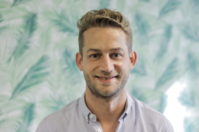Rencontrez Baptiste, CEO de Neo-nomade