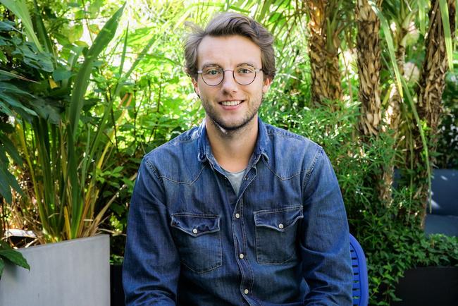 Rencontrez Alex, Digital et Marketing Manager - Nooz Optics