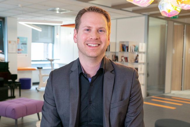 Rencontrez Nicolas, Consultant Avant-vente ITSM - Gfi