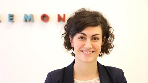 Rencontrez Laura, Directrice de la Clientèle