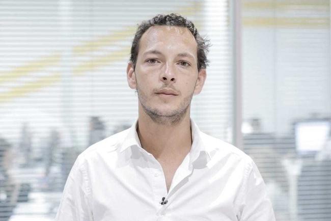 Rencontrez Alexis, Président - MEDIAS FRANCE