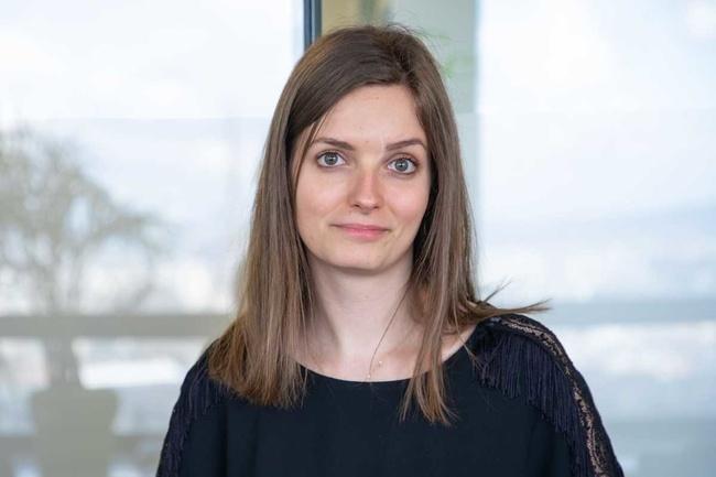 Rencontrez Karine, Chargée d'Opérations Certificat D'Economie d'Energie - CertiNergy & Solutions