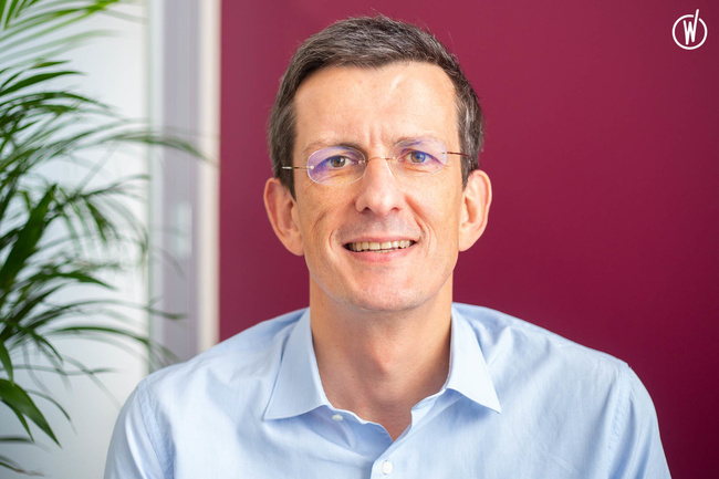 Rencontrez Vincent, Chief Growth Officer and Co Founder - Odaseva