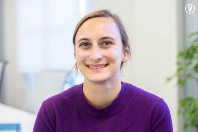 Rencontrez Clémence, Product Marketing Manager - Odaseva