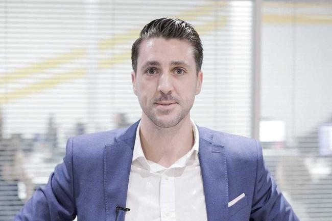 Rencontrez Thomas, Directeur commercial - MEDIAS FRANCE