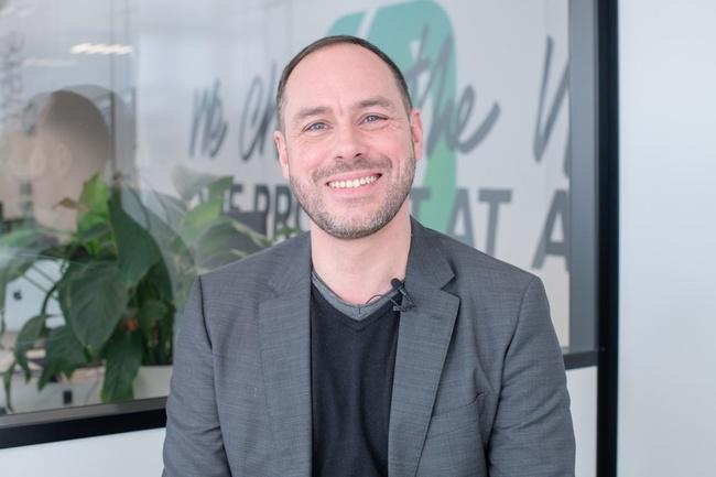 Rencontrez Marc-Antoine, CEO - Tymate