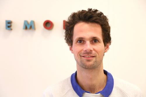 Rencontrez Emmanuel, Co-fondateur