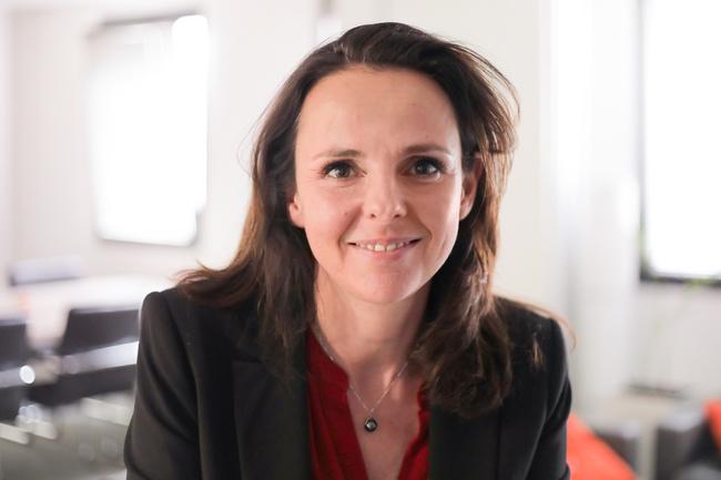 Rencontrez Florence Directrice de SeeQualis
