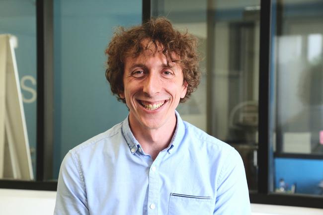 Rencontrez François-Xavier, Lead developer