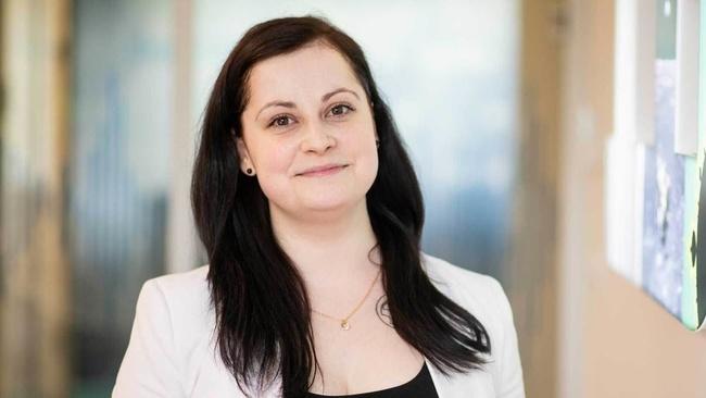 Martina Mikotová, Iteration Manager pre britský tím