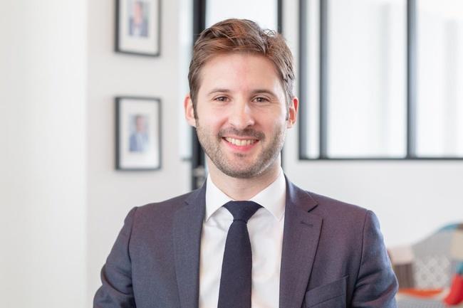 Rencontrez Maxime, Directeur Associé - PERSONA COURTAGE