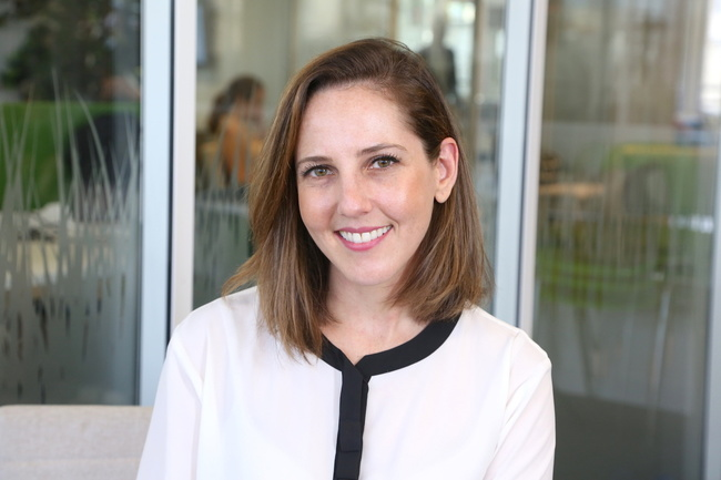Meet Jessica Kirshenblat, Gooderham - Customer Success Team Leader - Canada - EcoVadis