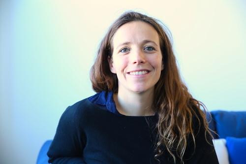Rencontrez Maina, Co-fondatrice  - Skippair