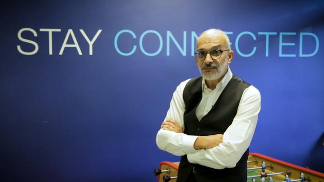 Rencontrez Yazid, Co-fondateur & Président - Be-Bound