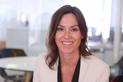 Rencontrez Stéphanie, Business Developer