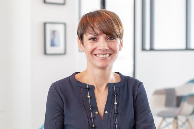 Rencontrez Céline, Courtier Expert en Crédit Immobilier et assurance - PERSONA COURTAGE
