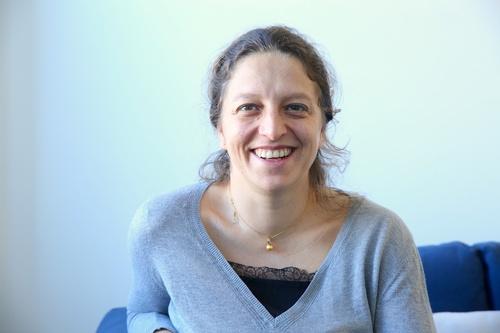 Rencontrez Claire, Co-fondatrice  - Skippair
