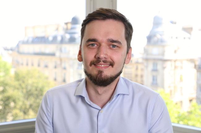 Meet Grzegorz Szwedzik, Software Development Team Leader - Poland - EcoVadis