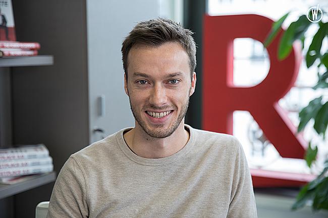 Rencontrez Julien, Tech Lead - Rakuten France