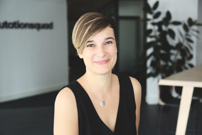 Rencontrez Mathilde, Consultante Sénior
